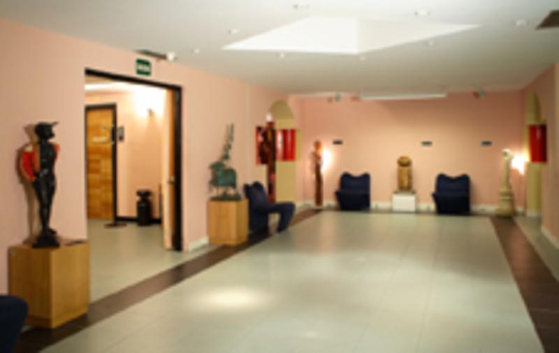 Paseo por los Salas. Courtesy of Museo Tiflológico