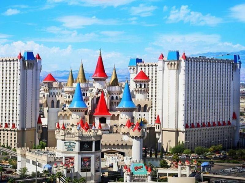 excallibur casino