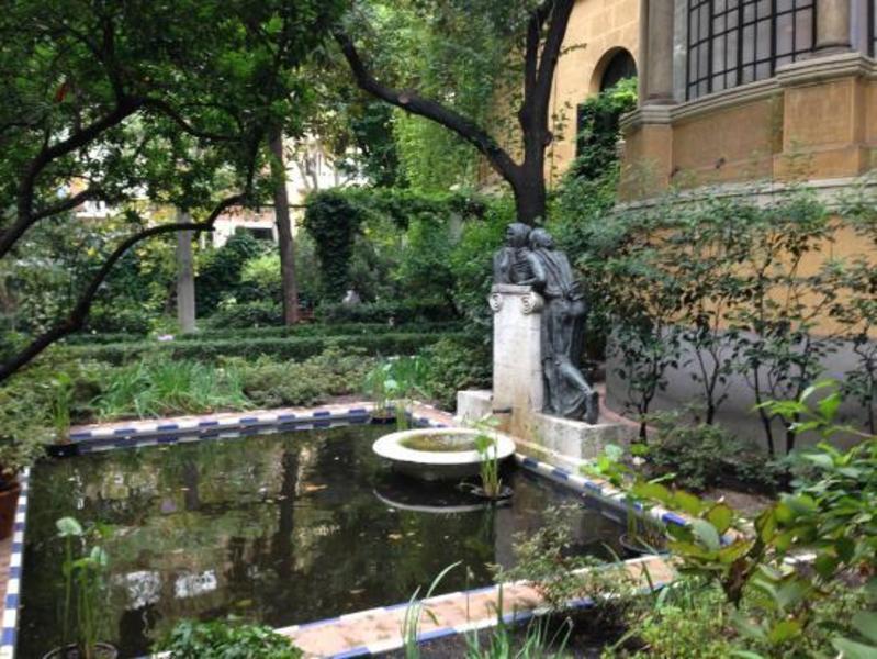Museo sorolla izi travel - Casa de sorolla en madrid ...