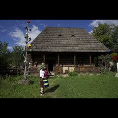 Muzeul Țărăncii Române din Maramureș