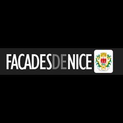 Façades de Nice