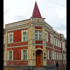 Краеведческий музей г. Ломоносова