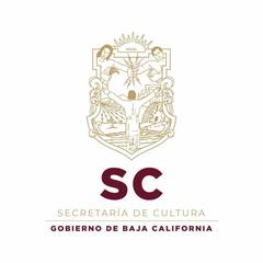Secretaria de Cultura de Baja California