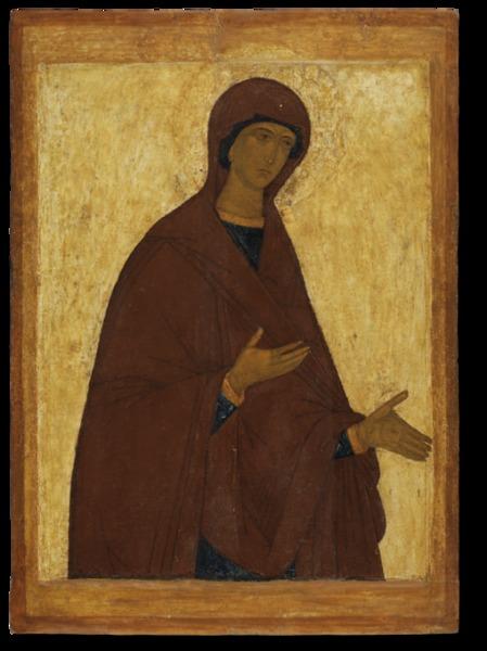 Флеш презентация иоанн креститель