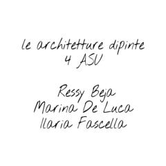 Ressy Beja, Marina De Luca, Ilaria Fascella
